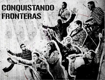 CONQUISTANDO+FRONTERAS+CF